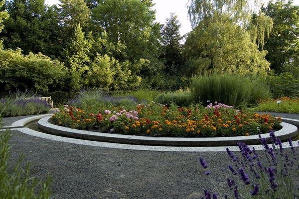 Botanischer Garten Leipzig 60plusminus