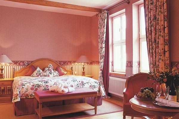 gewinnen sie ein wochenende f r genie er im landhaus zu den rothen forellen 60plusminus. Black Bedroom Furniture Sets. Home Design Ideas